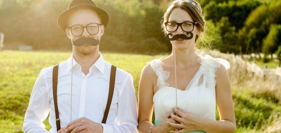 Die besten Features der Hochzeits-Apps, auf die Sie nicht verzichten möchten
