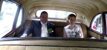 Autofahrt-gopro-Hochzeitsfilm