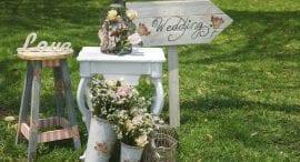 Traumhafte Hochzeitsmessen