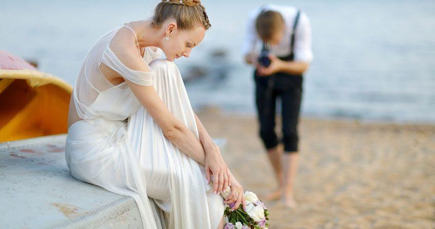 Was ist eigentlich eine  Hochzeitsreportage?